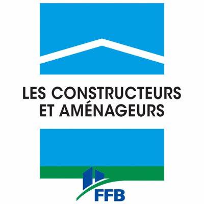 Logo LCA FFB constructeurs occitanie